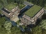 Foto Lancering: nieuwbouwappartementen te gent...