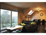 Foto Modern 3 slaapkamer duplex appartement met...