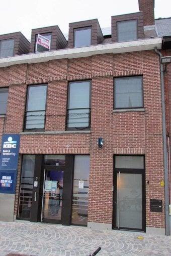 Foto Leuke studio in het centrum van Ekeren...