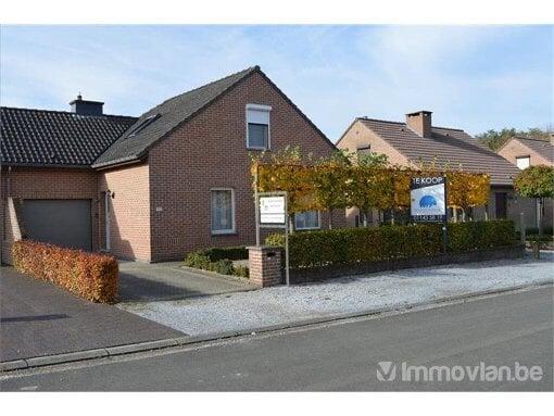 Foto Huis te koop - Paal (Immovlan RAE55594)