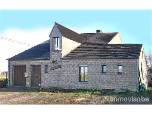 Foto Huis te koop - Zedelgem (Immovlan RAE89347)