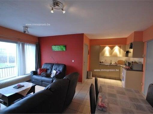 Foto Appartement Te huur Sint-Michiels