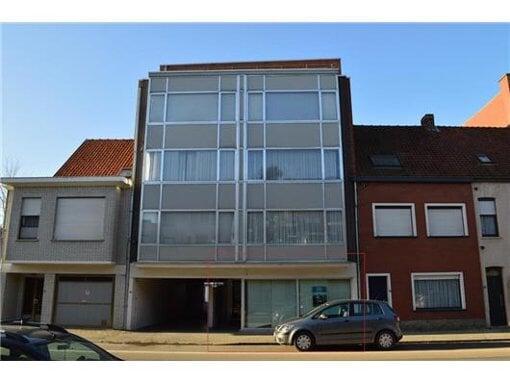 Foto Gelijkvloers appartement te Waregem