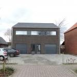 Foto Gelijkvloers app. Te huur voor 750 euro met 3...