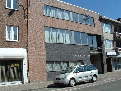 Foto Top gelegen appartement te huur midden in het...