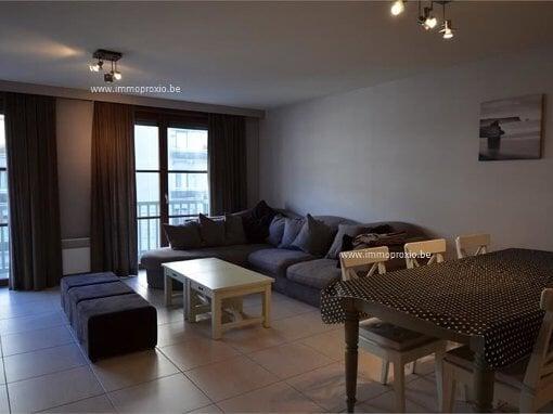 Foto Appartement Te huur Oostduinkerke