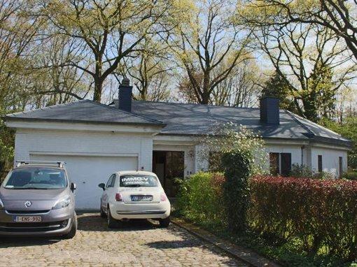 Photo Superbe villa de plein pied sur 18 ares Maison...
