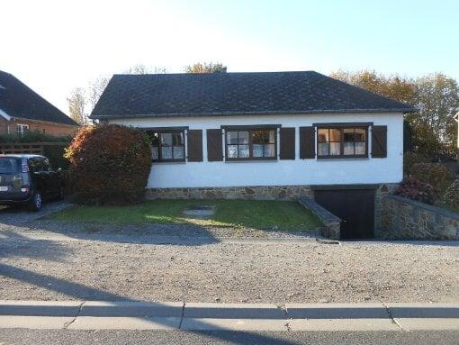 Photo Maison plain pied à Loyers Maison à vendre -...