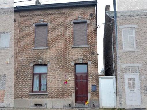 Photo Auvelais, maison, semi-