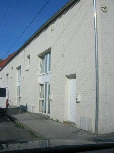 Photo Maison Place du Charbonnage 43 à 7334 Hautrage...