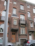 Photo Uccle centre Maison unifamiliale 1900 à rénové...
