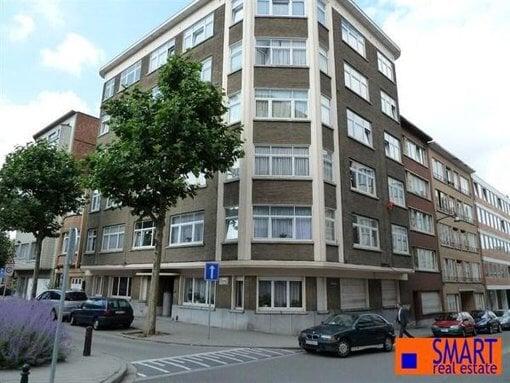 Photo Appartement à louer - Schaerbeek