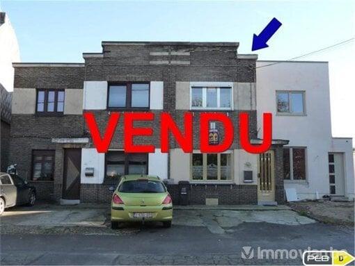 Photo Maison à vendre - Haccourt (Immovlan VAE01930)