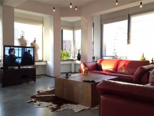 Photo Bruxelles, appartement