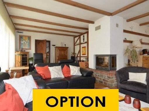 Photo Maison à vendre à Neufchateau - Unifamiliale -...