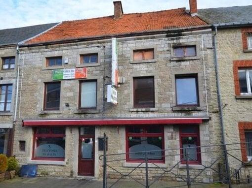 Photo Maison à vendre - Nismes