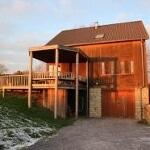 Photo Maison à louer pour 915 euro avec 3 chambres à...