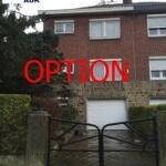 Photo Maison à louer pour 700 euro avec 3 chambres à...