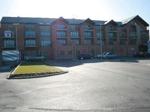 Photo Appartement à louer - Louvain-La-Neuve