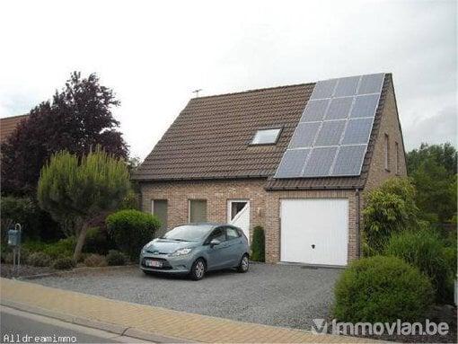 Photo Villa à louer - Lessines (Immovlan VAE11414)