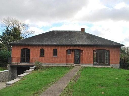 Photo Très belle maison de plain pied à vendre -...
