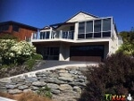 Picture Queenstown, 562 Peninsula Road House for rent