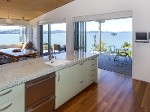 Picture Waterfront Retreat - Relax and Unwind