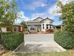 Picture Living and loving the lifestyle - halcombe