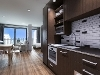 Picture Unfurnished new york loft-style apartment
