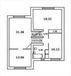 Фото Продам шестикомнатную квартиру 186 м2 по адресу...