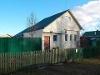 Фото Новый бревенчатый дом с газом и баней в пос....
