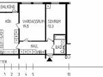 Bild 2 rum, 66 m²