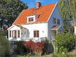 Bild Charmerande villa i Smedslättsidyllen