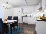 Bild 2 rums lägenhet i Stockholm
