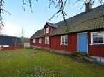Bild Kulturgård intill Rönne å