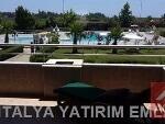 Fotoğraf Antalya Kundu Özlü Mevkii Oteller Karşısı