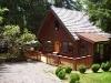 Fotoğraf Bolu abant ta günlük kiralık lüks dağ evi