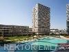 Fotoğraf Aci̇l i̇stwest'te ki̇ralik 3+1 153 m2 balkonl