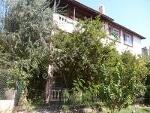 Fotoğraf İzmir Seferihisar'da kiralik yazlik bahçeli,...