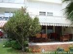 Fotoğraf Antalya satılık villa, Lara Plajı 50 metre....