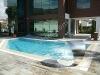 Fotoğraf Kusadasinda satilik asansörlü özel havuzlu lüks...