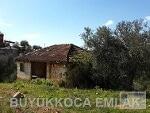 Fotoğraf Satilik eski̇ taş yapi müstaki̇l ev muğla fe