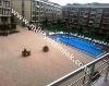 Fotoğraf Eski̇dji̇' den fi̇yaka fi̇ yaka havuz cephe bo