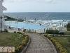 Fotoğraf Şi̇le'de deni̇zi̇n havuzun ve doğanin tadini...