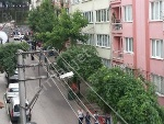 Fotoğraf Fi̇yati düştü sahi̇bi̇nden setbaşi 3+1 cadde...