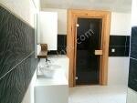Fotoğraf S112-Gürsu'da 6+1 Yeni Yapı Saunalı 280 m2 Dubleks
