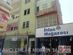 Fotoğraf Avcı emlaktan satılık iş yeri 4 katlı daireler...
