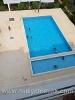 Fotoğraf Eşyali, yüzme havuzlu deni̇ze 200 metre süper...