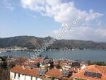 Fotoğraf Fethiye Karagözlerde Full Deniz Manzaralı 3+1...