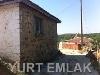 Fotoğraf Çanakkale ezi̇nede köprübaşi köyünde köy ev